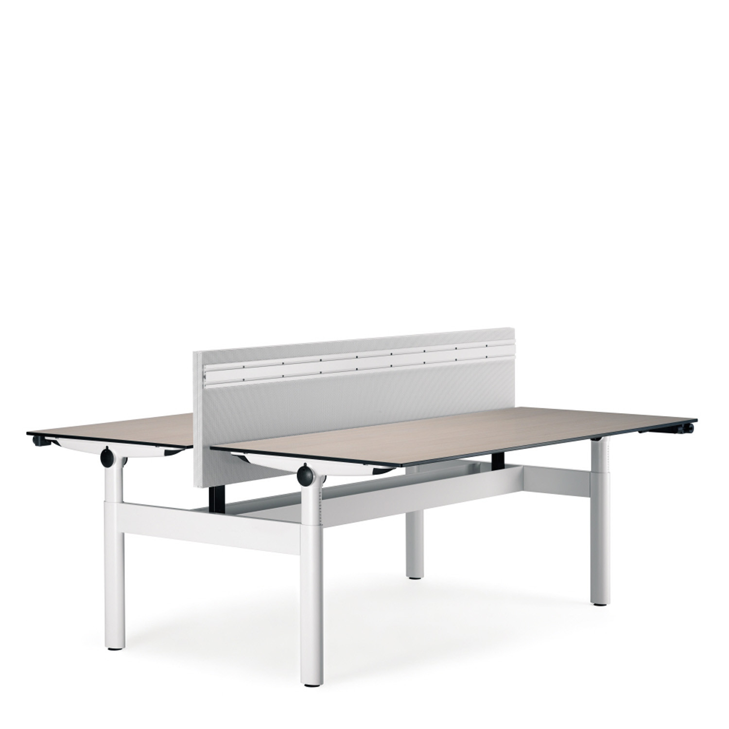 Ahrend 500 Duo Adjustable Bench Table