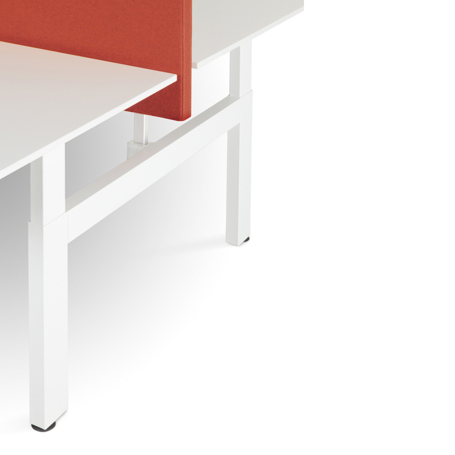 Ahrend Balance Adjustable Height Desks