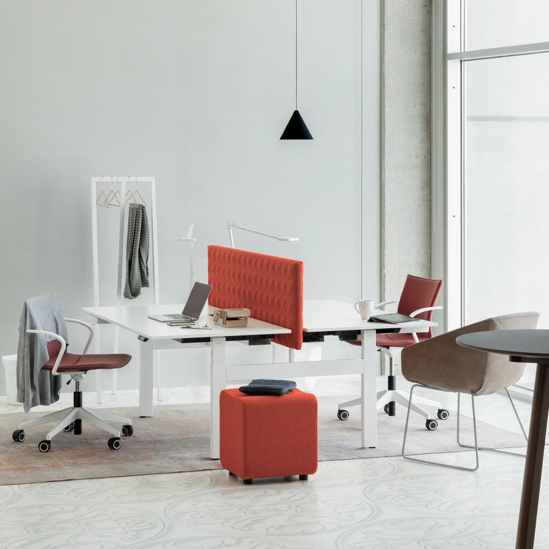 Ahrend Balance Desks