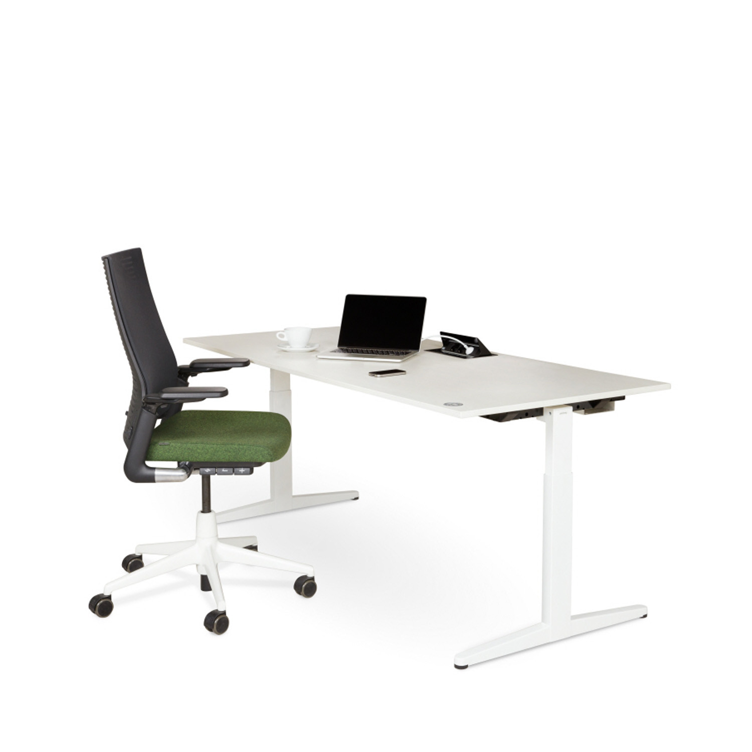 Ahrend Balance Height Adjustable Desk