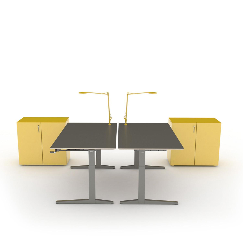 Ahrend Balance Sit Stand Desks