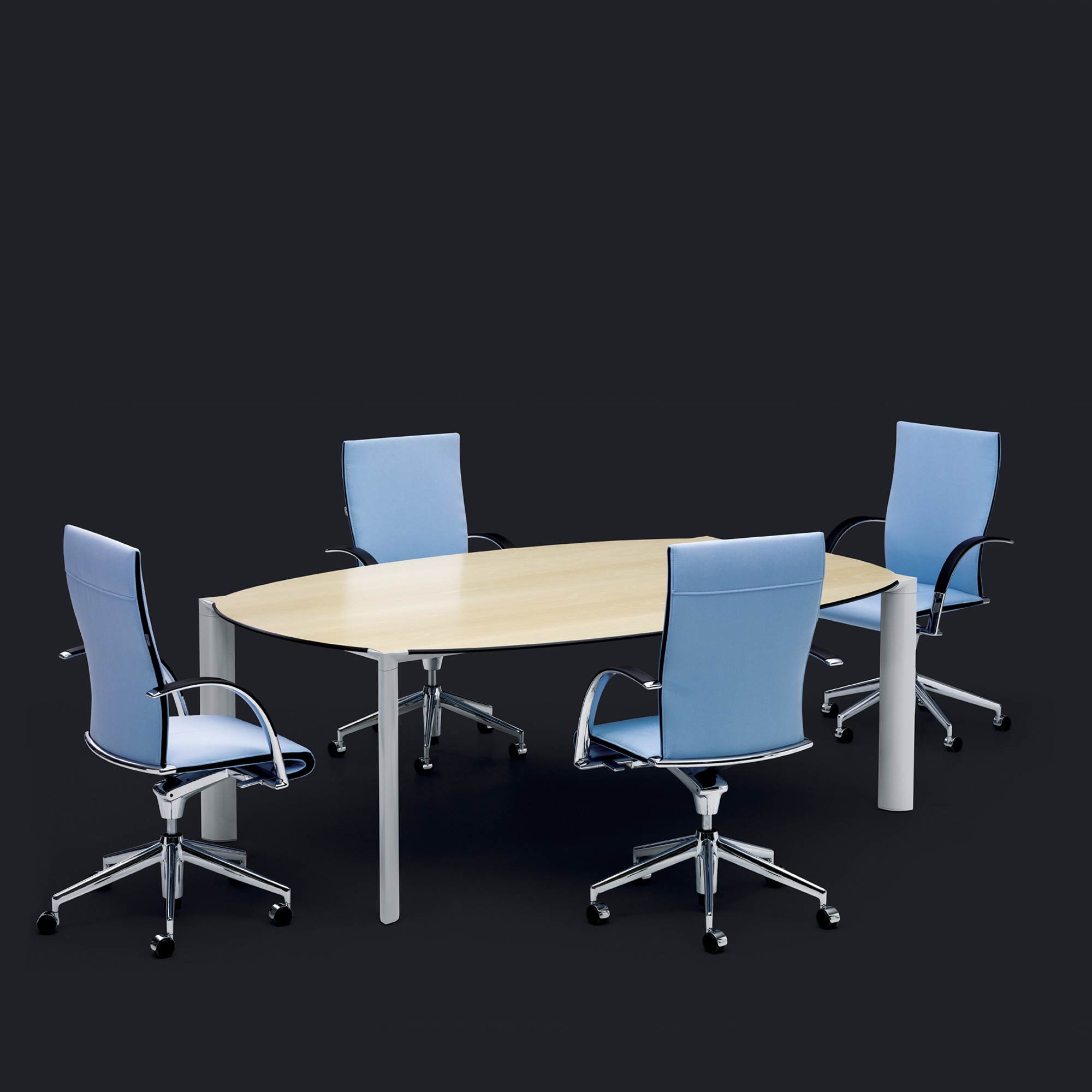 Ahrend 1030 Desk