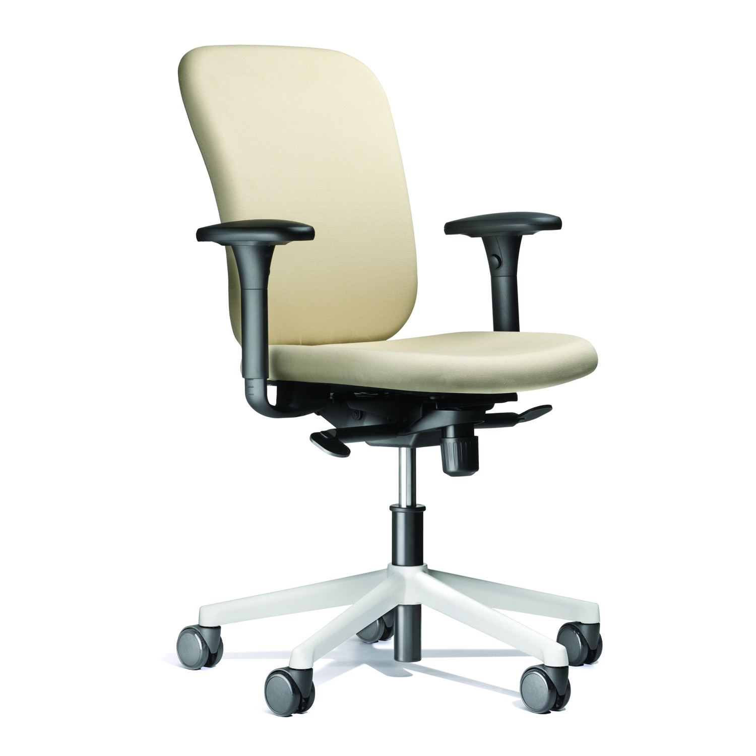 Ahrend 160 Swivel Chairs