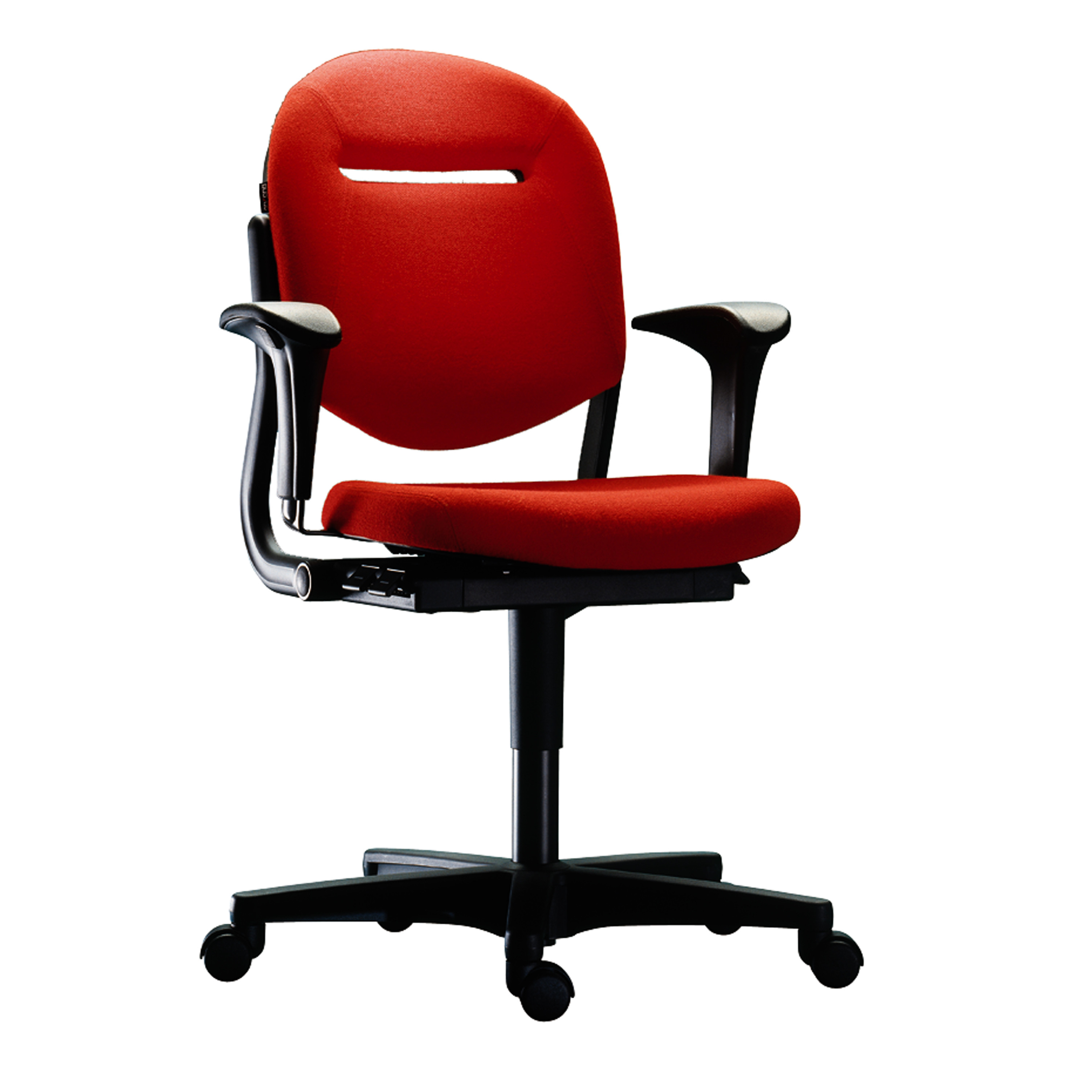 Ahrend 220 Office Swivel Chair