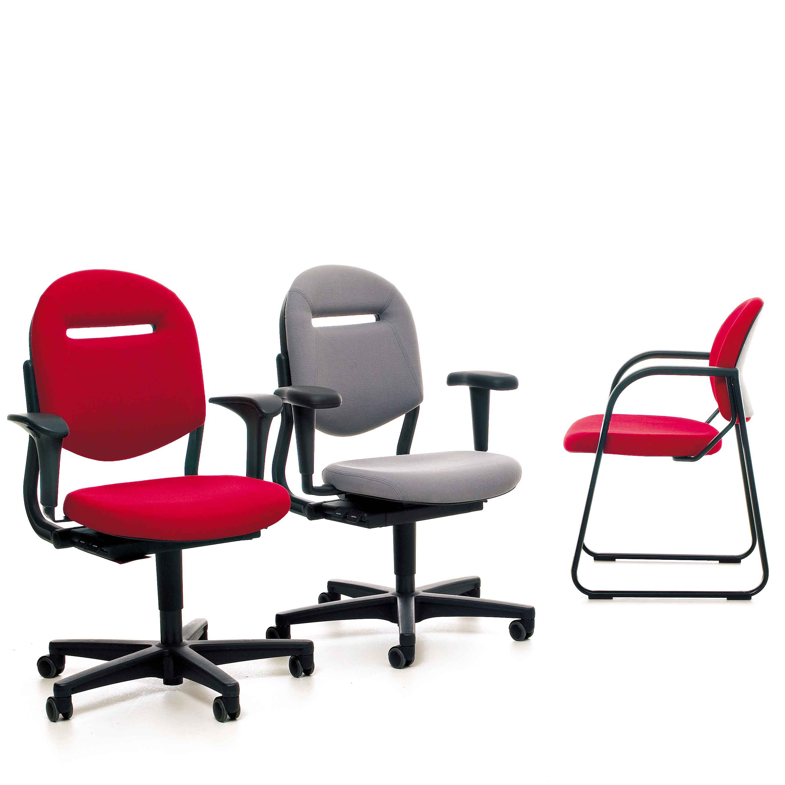 Ahrend 220 Office Chairs