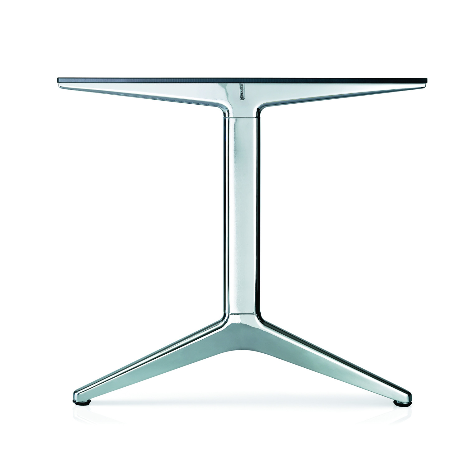 Ahrend 22 Desk Side View