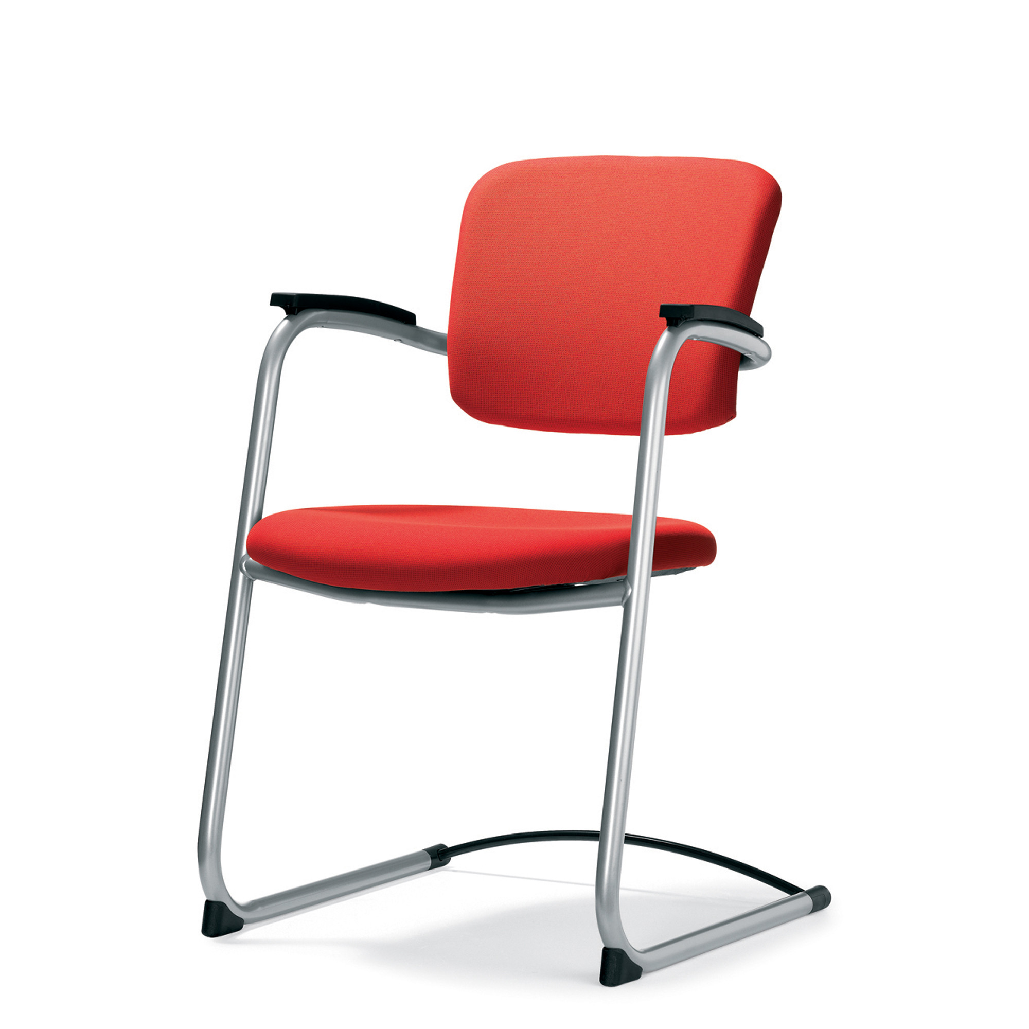 Ahrend 262 Cantilever Chairs