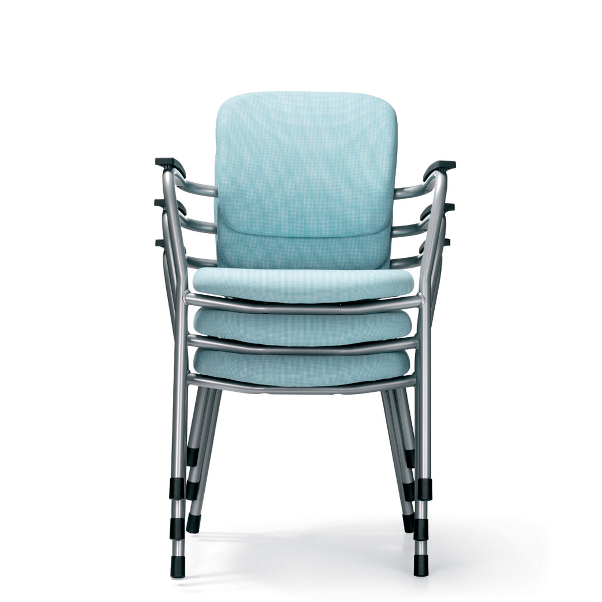 Ahrend 262 Visitors Stacking Chair