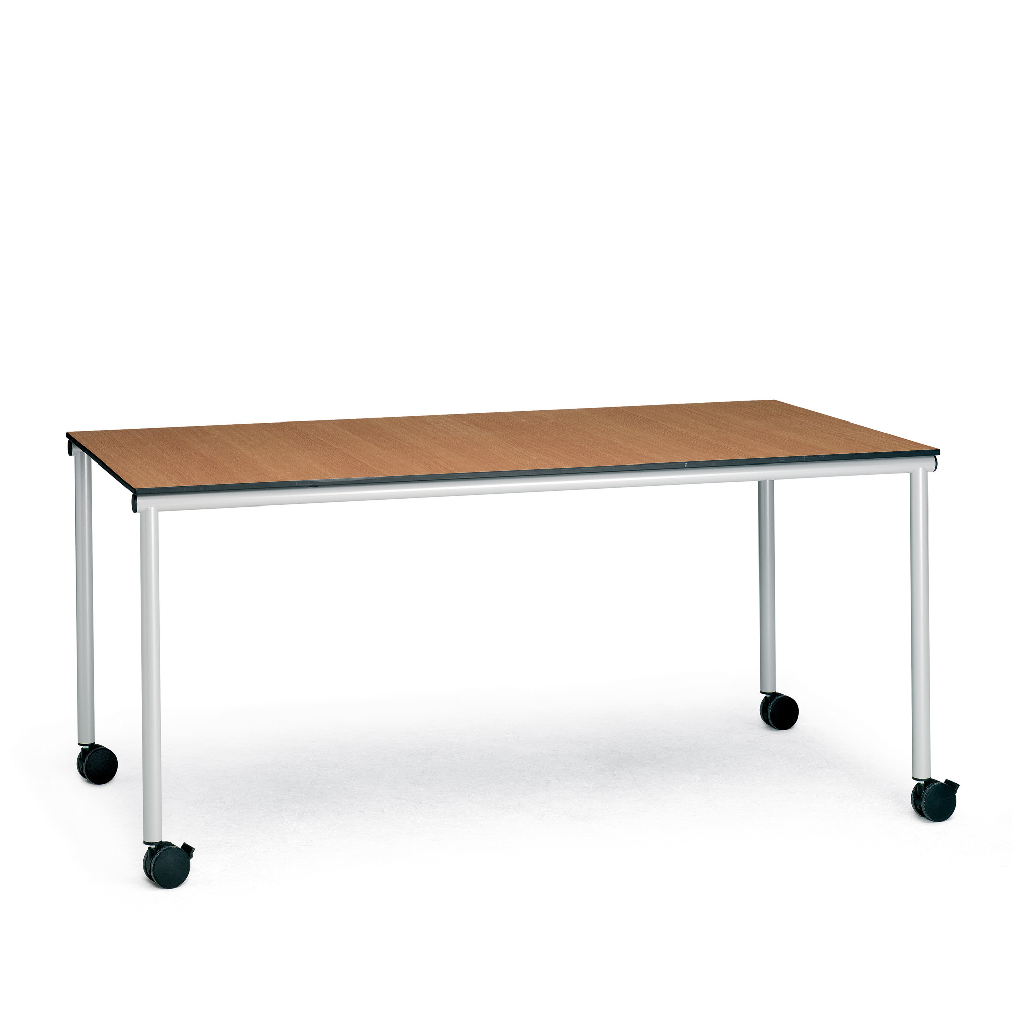 Ahrend 310 Training Table on castors
