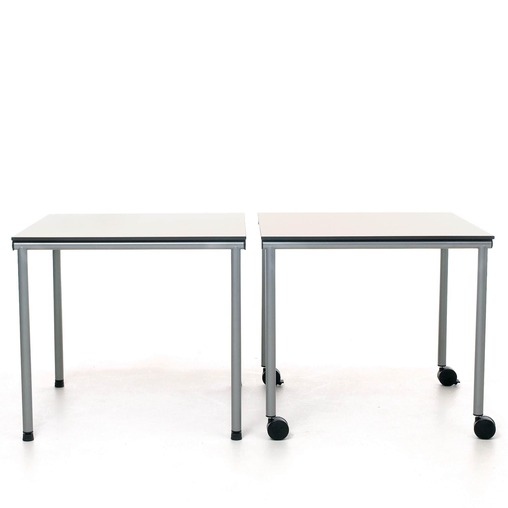 Ahrend 310 Wheeled Tables