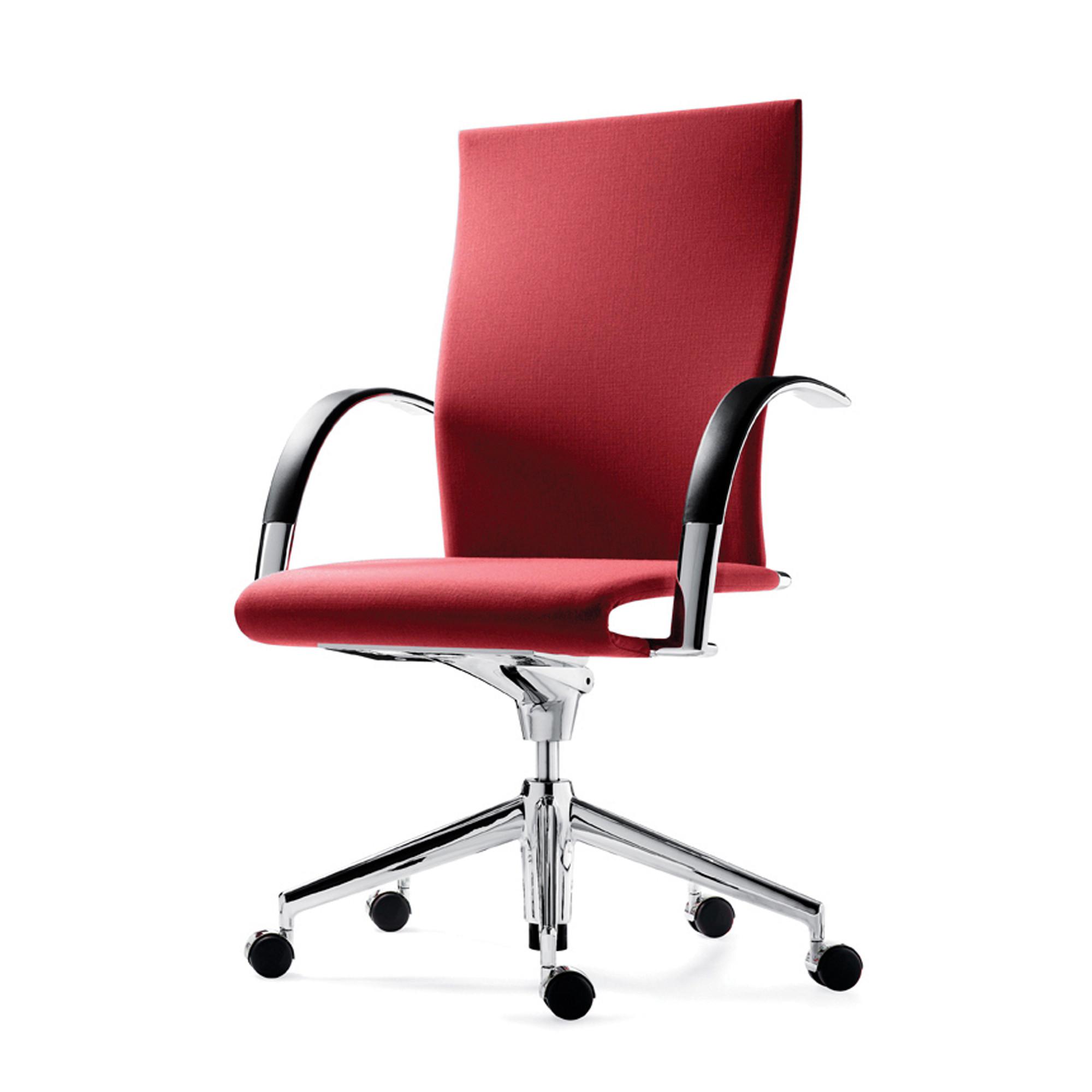 Ahrend 350 Executive Chairs