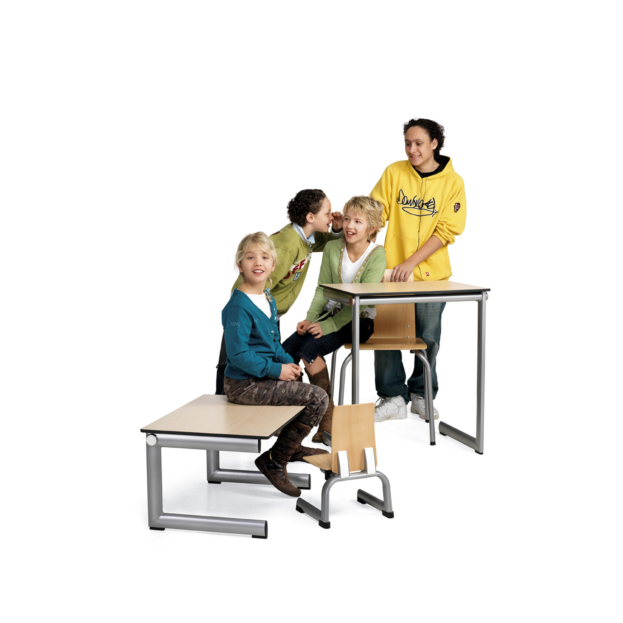 Ahrend 452 Educational Desk
