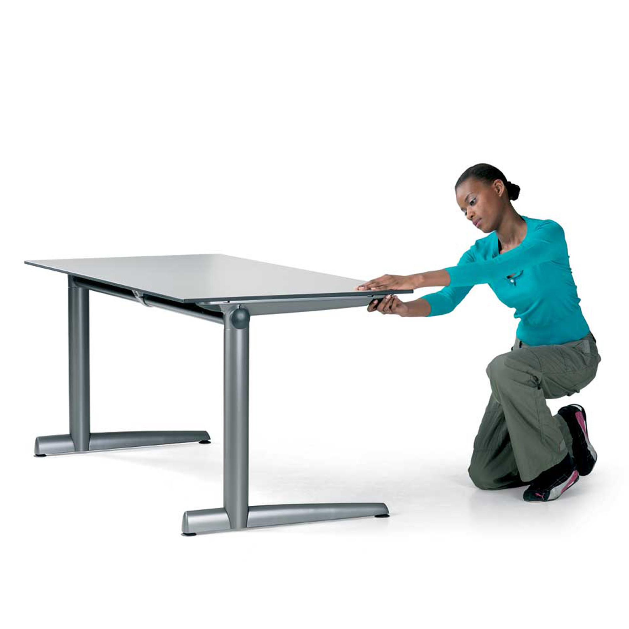 Ahrend 500 Office Single Desks