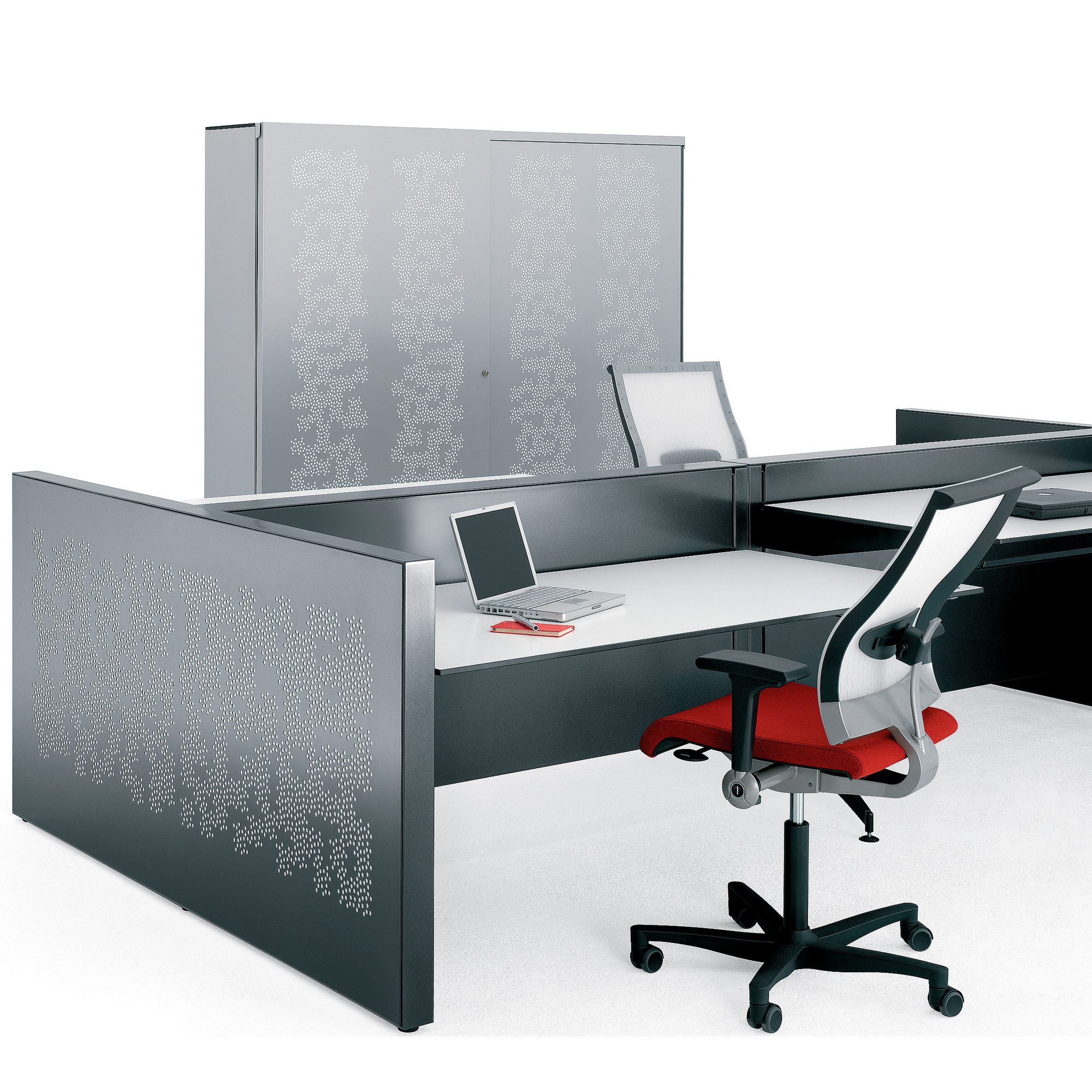 Ahrend 750 Office Bench System