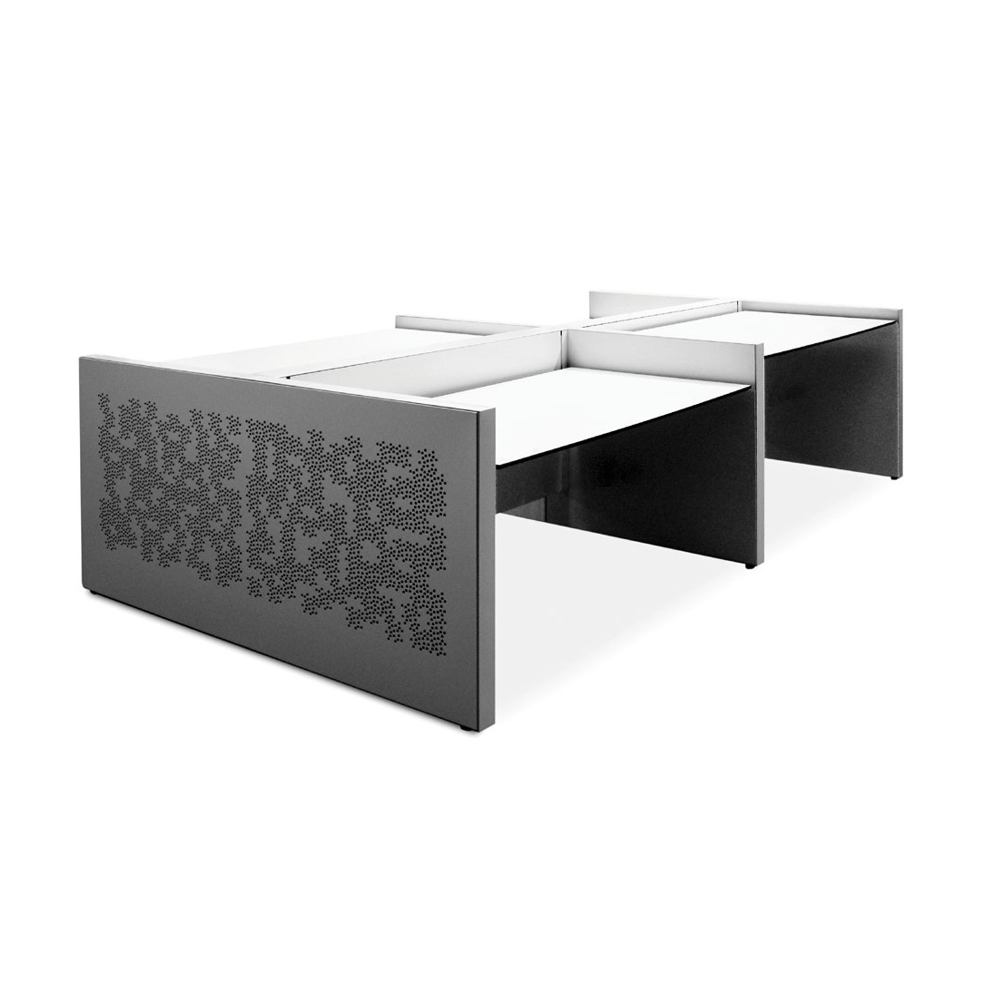 Ahrend 750 Bench System