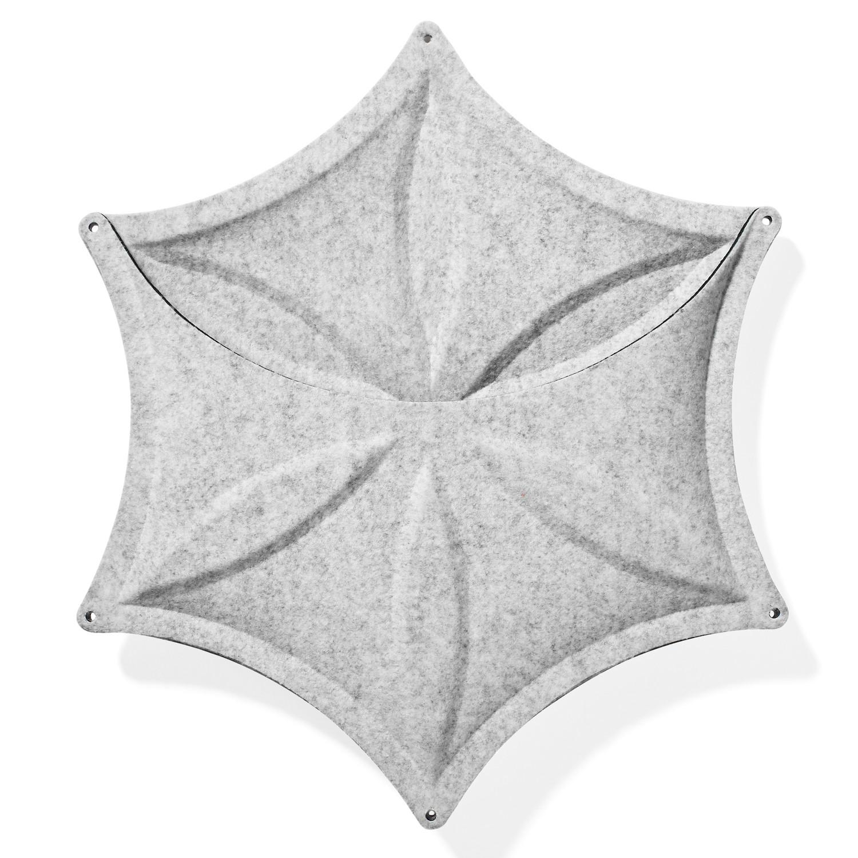 Airflake Panel