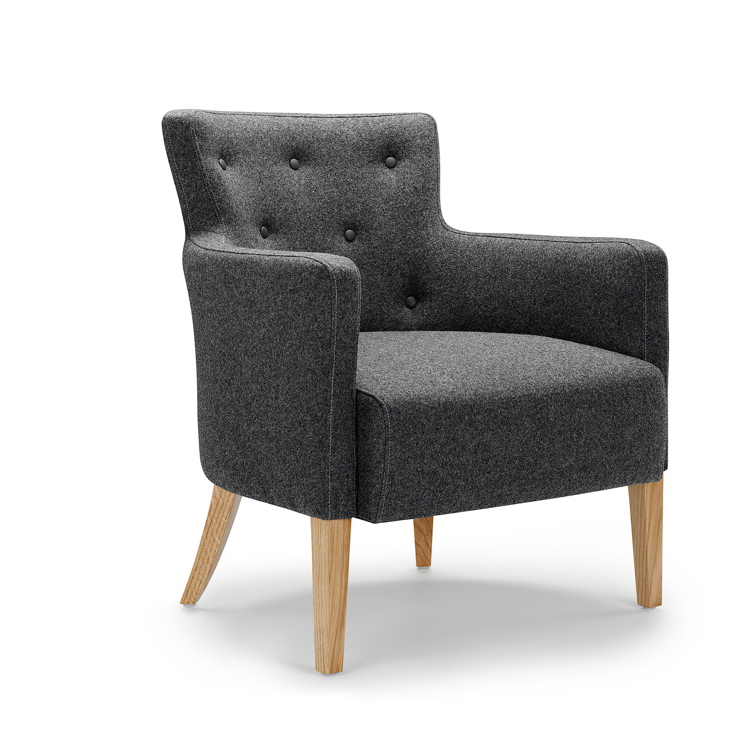 Albany Armchair from Lyndon Design