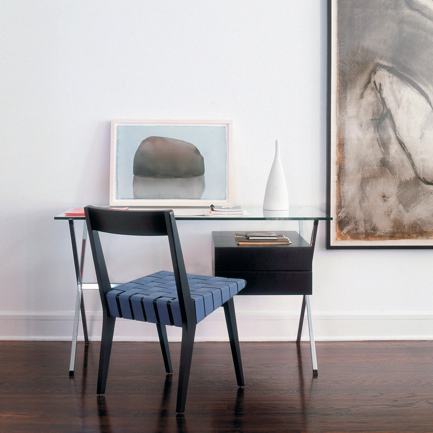 Albini Desk by Knoll