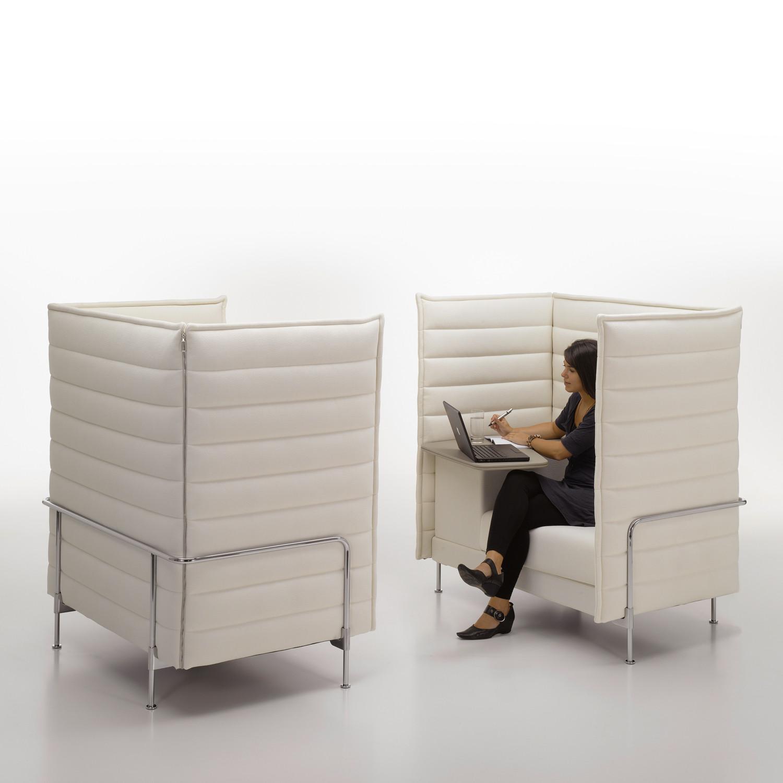 Alcove Work Sofa