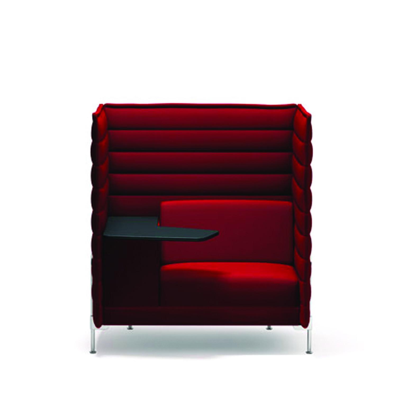 Alcove Highback Work Sofa