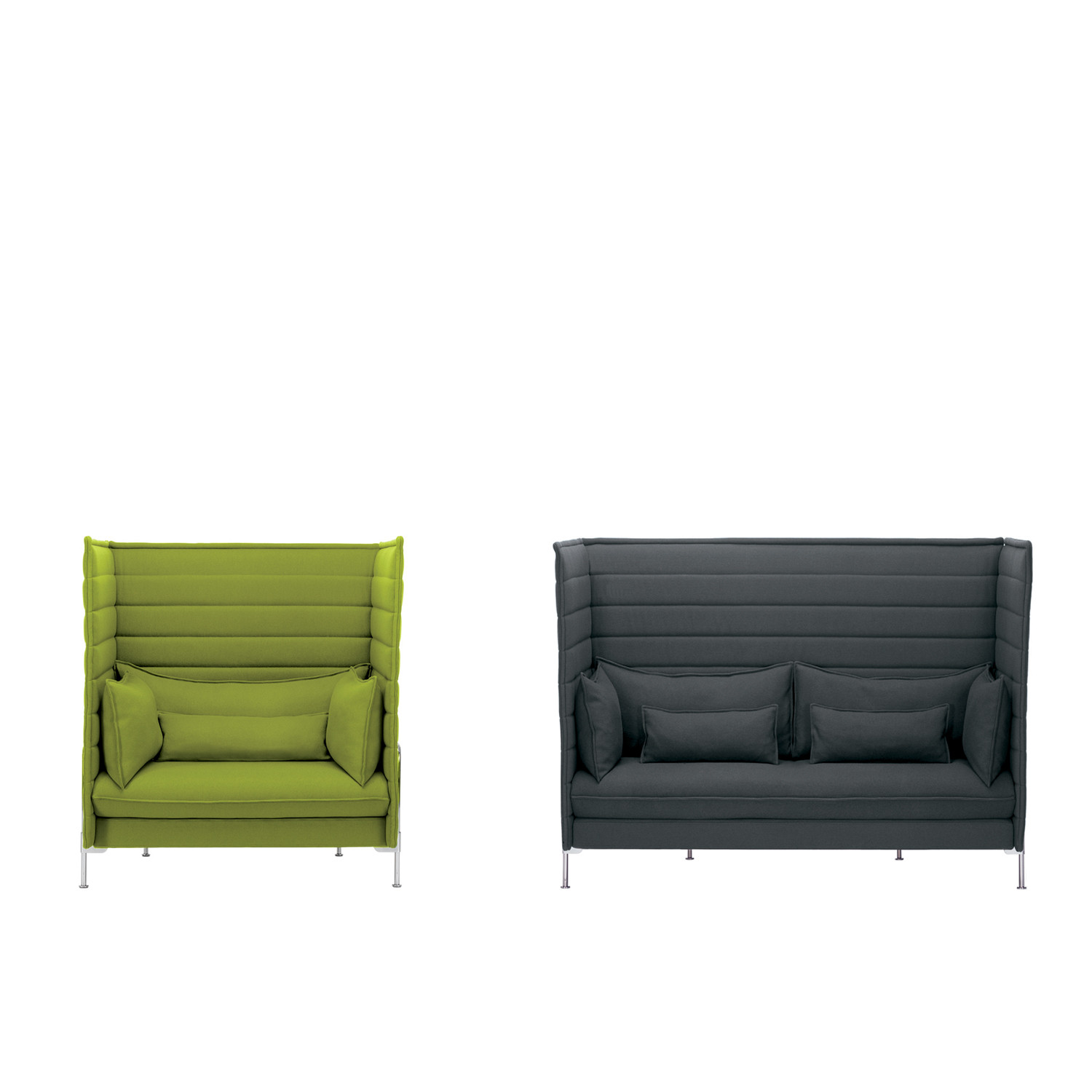 Alcove Acoustic Sofas