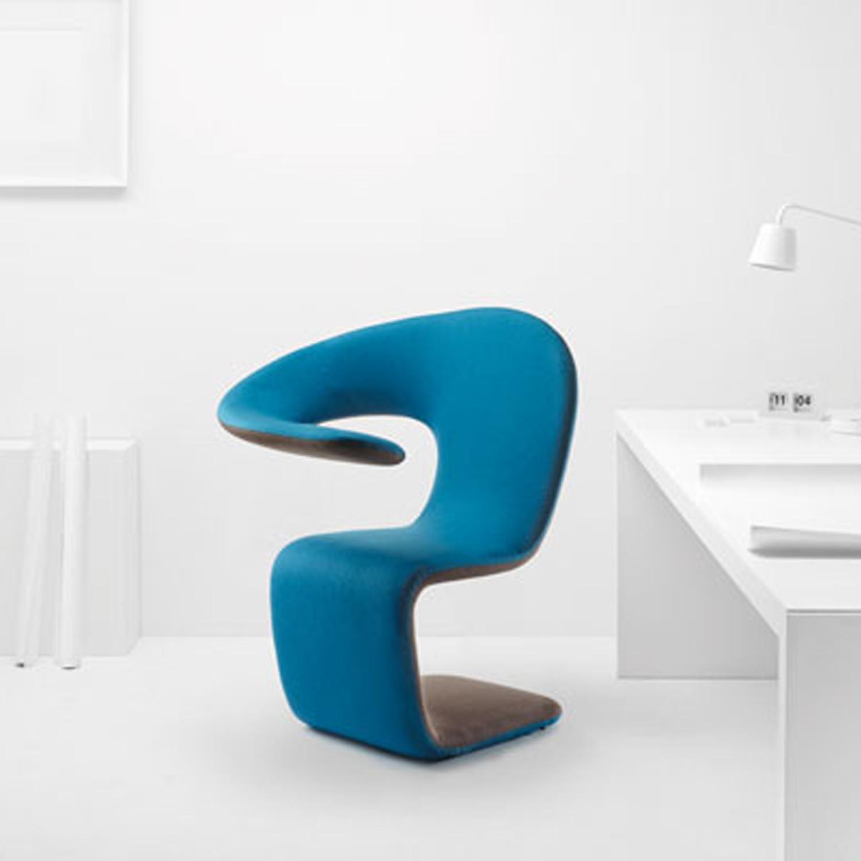 Aleaf Breakout Chair