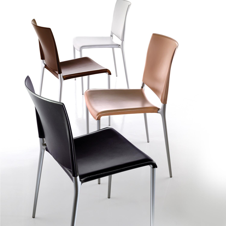 Alexa Chair Range by Rexite