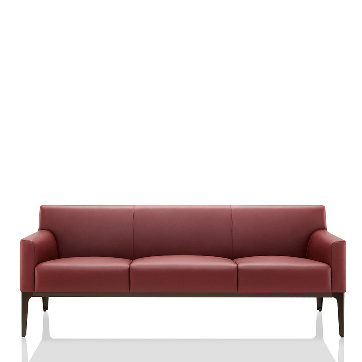 Alexa Three Seater Sofa