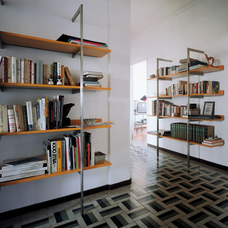 Aliante Bookcase by Cappellini