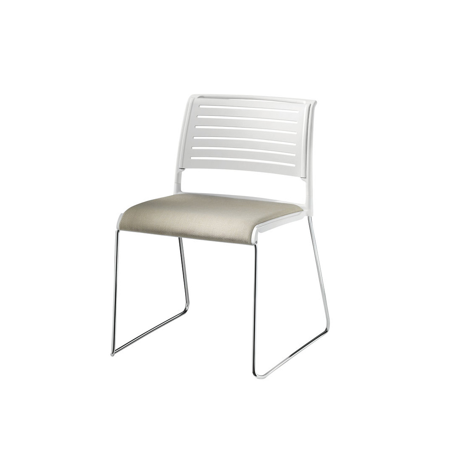 Aline-S Chairs