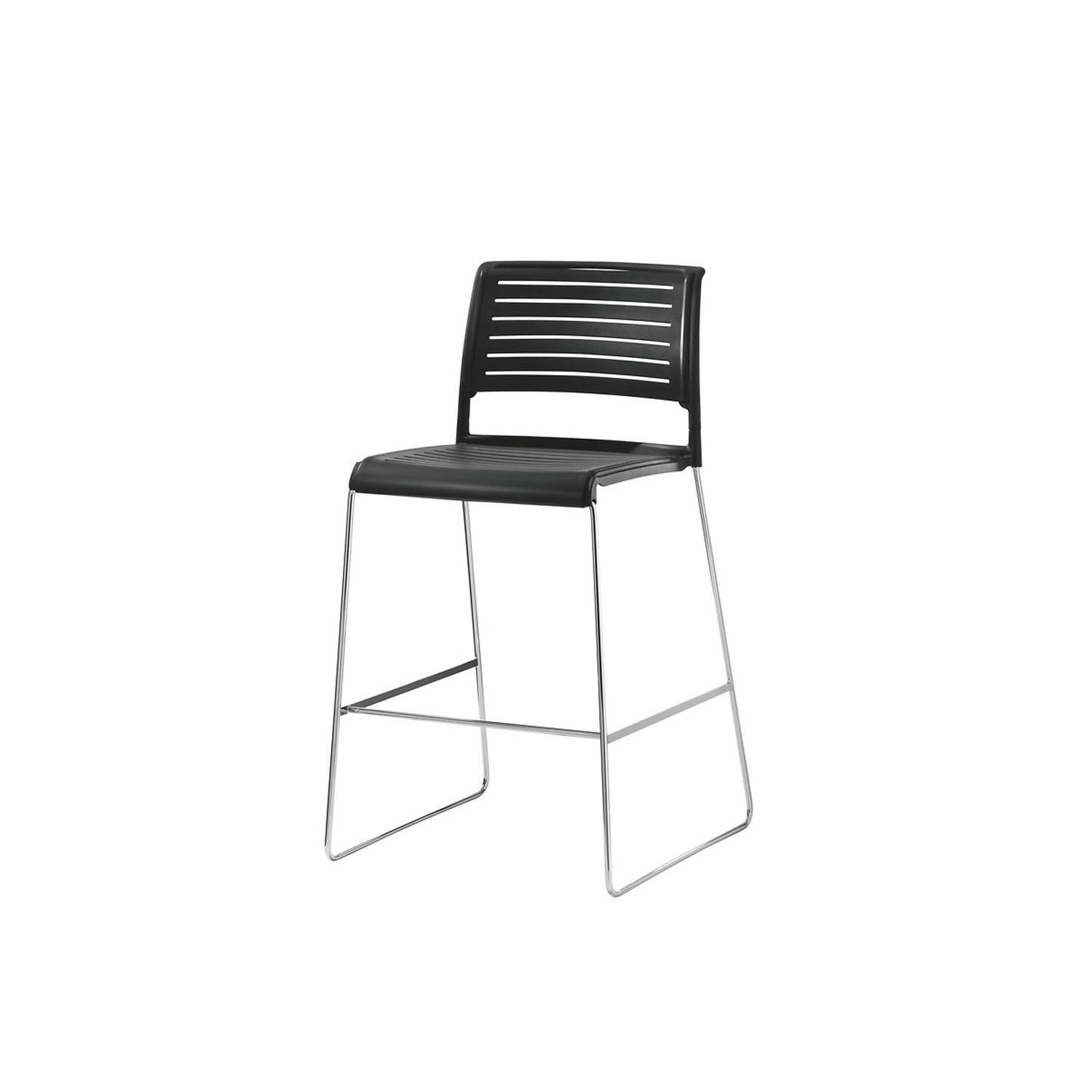 Aline-S High Stool