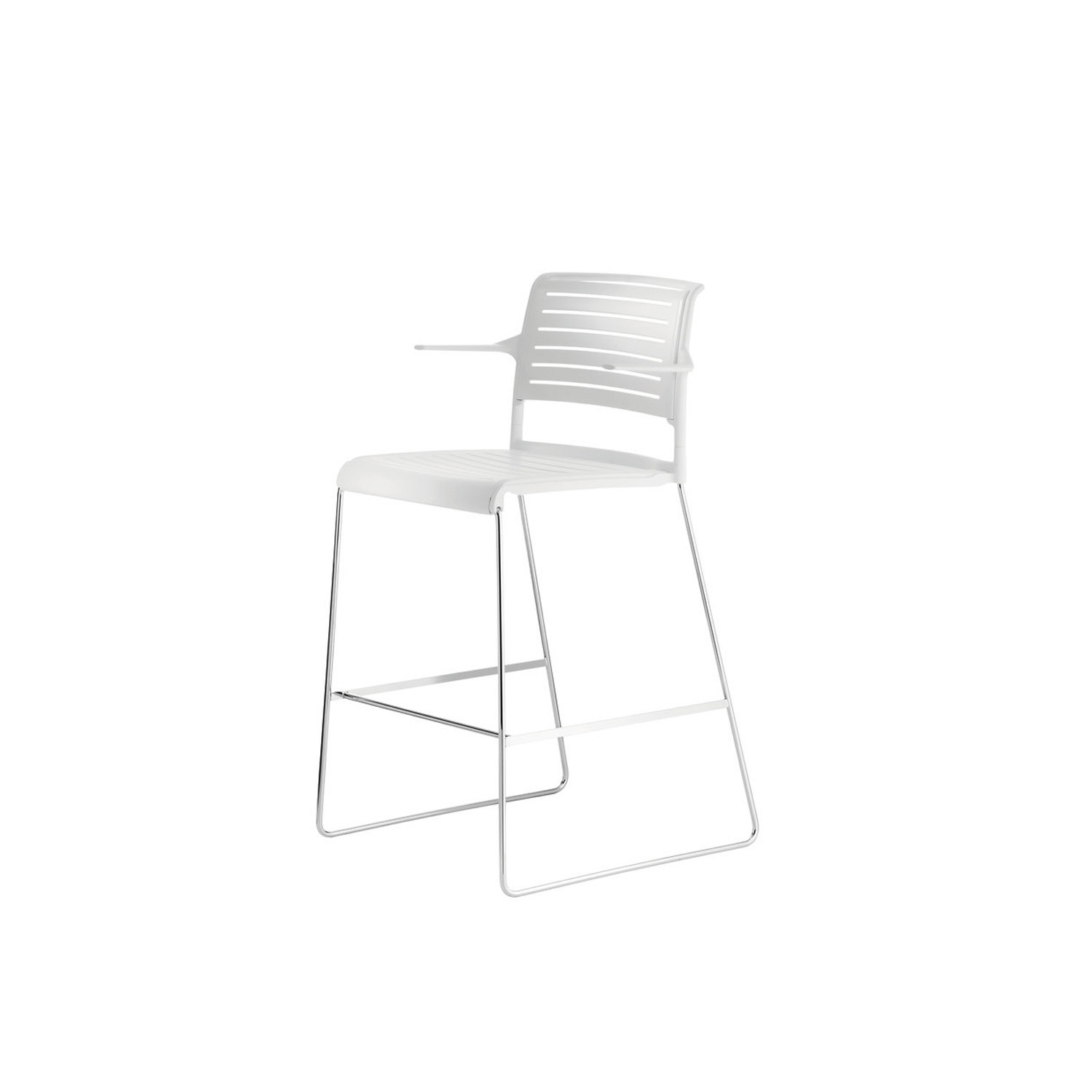 Aline-S High Chair