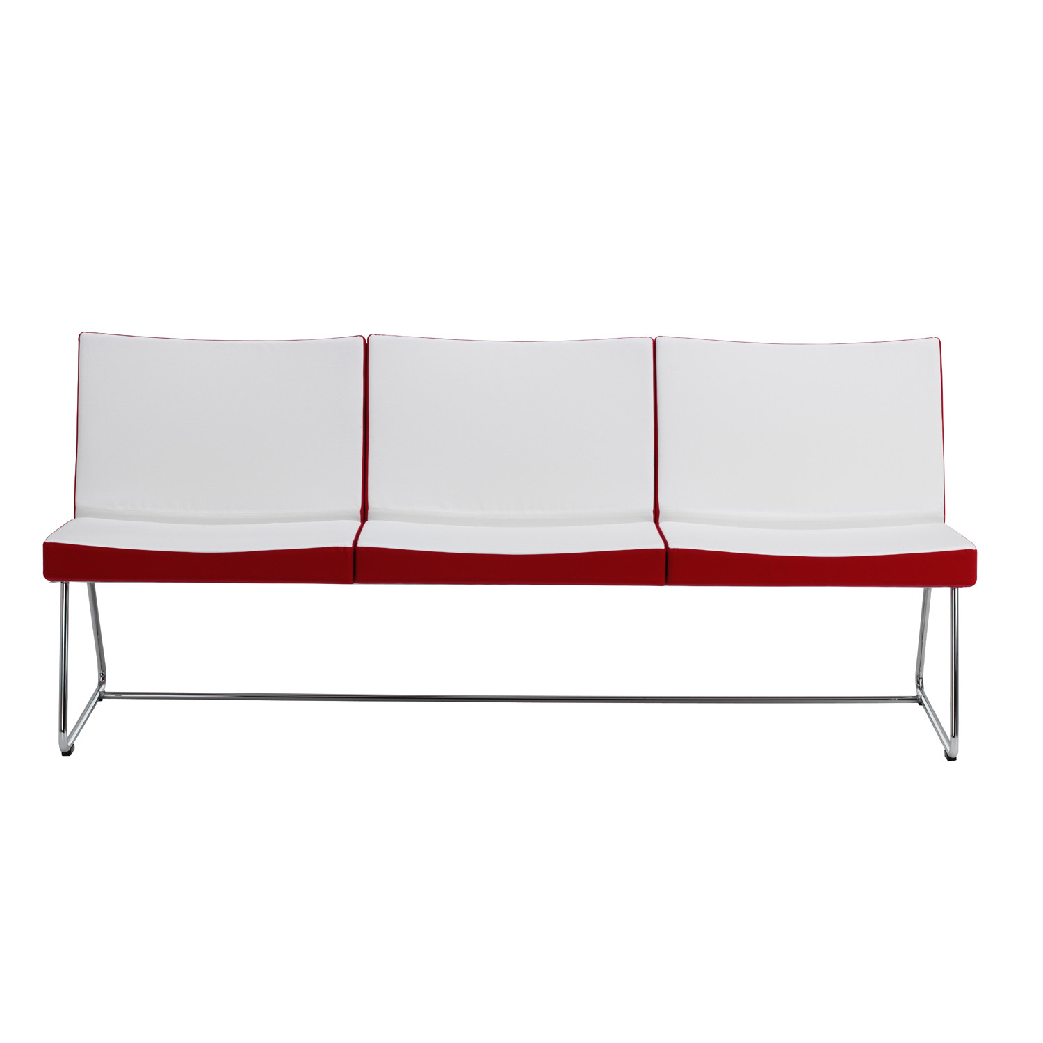 A-Line Three-Seater Sofa