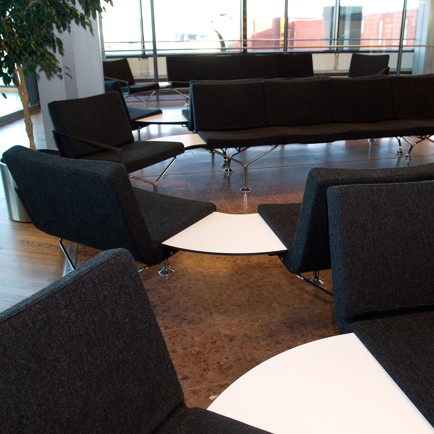 Lammhults A-Line Seating