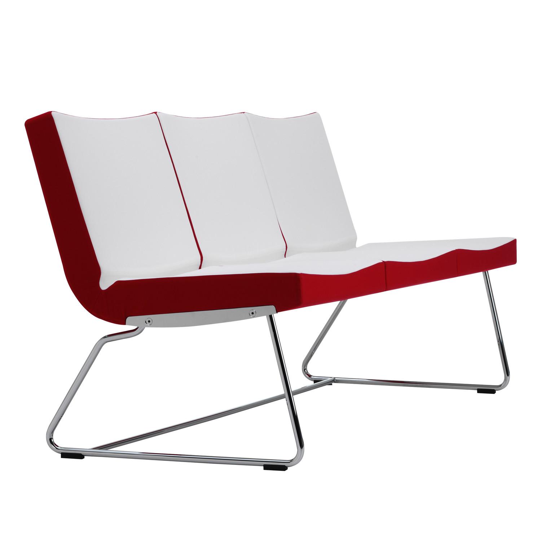 A-Line Three-Seater Sofa