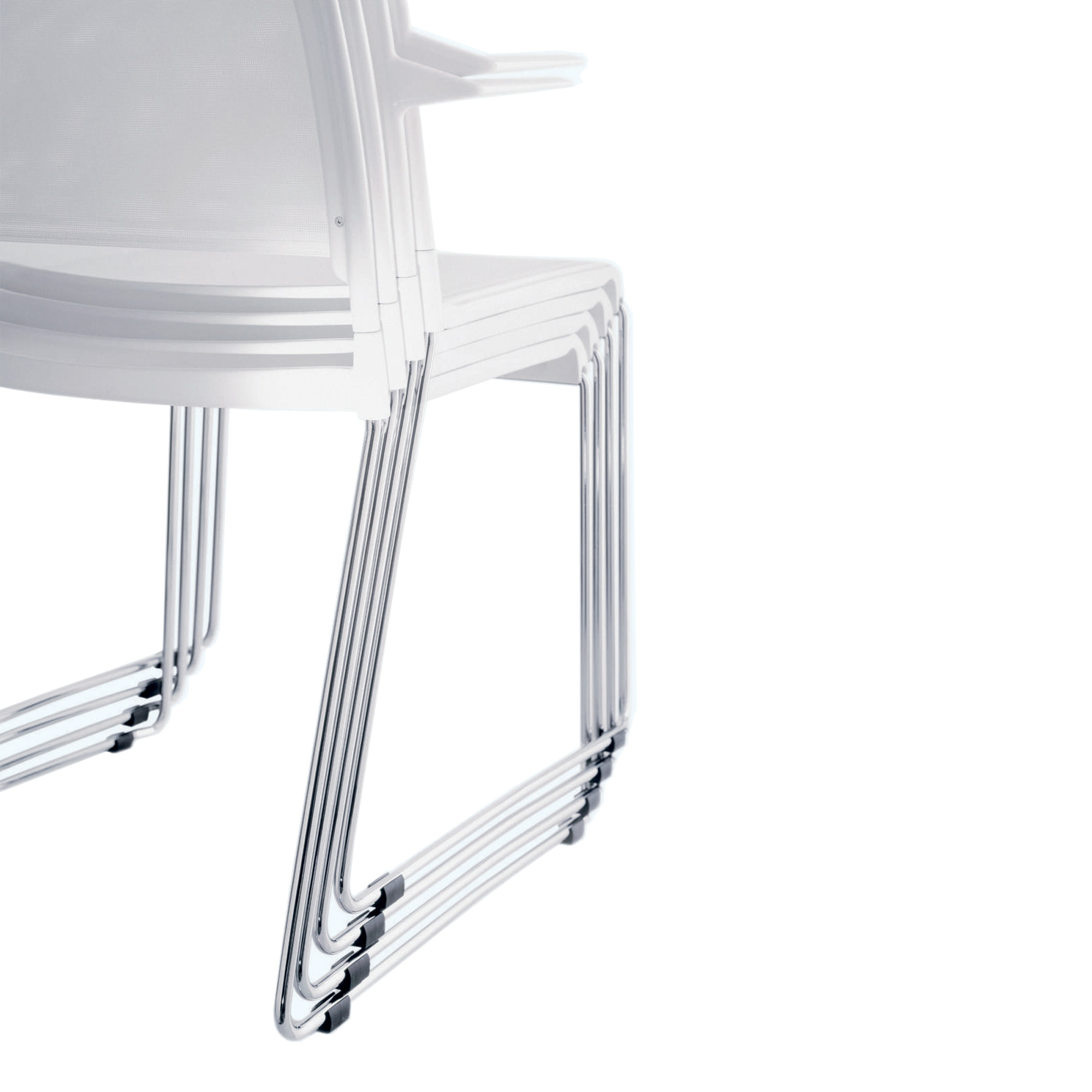 Aline Stackable Chairs