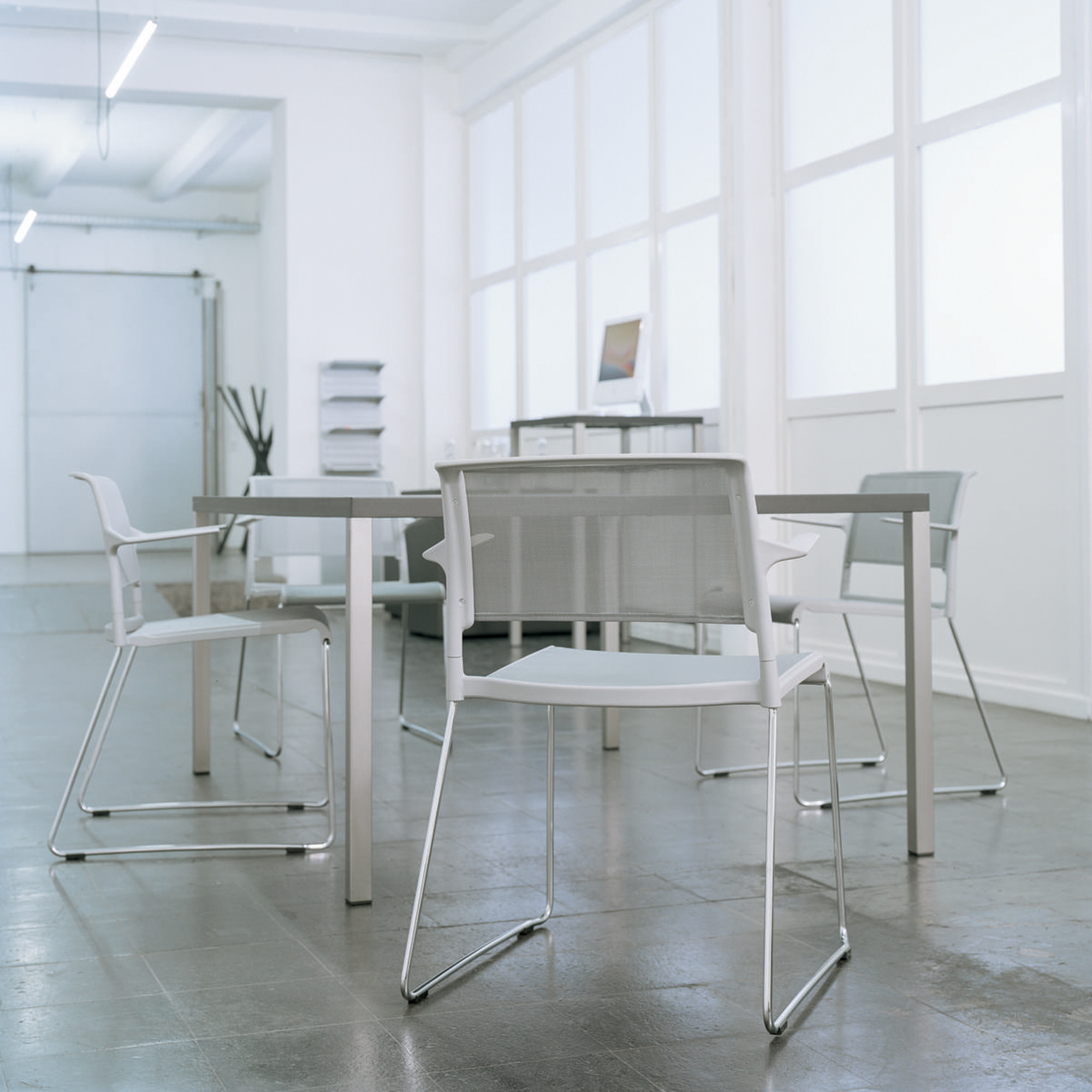 Aline Breakout Chairs
