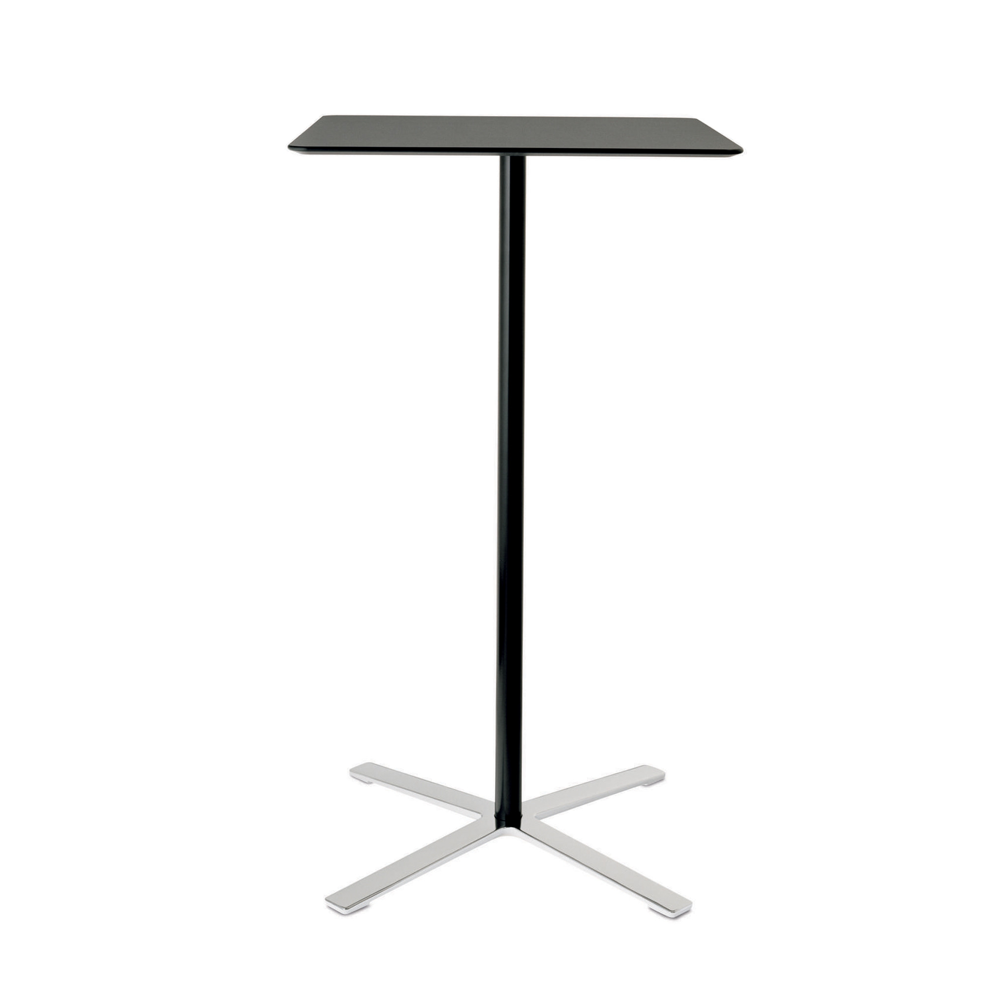 Aline Square Standing Table