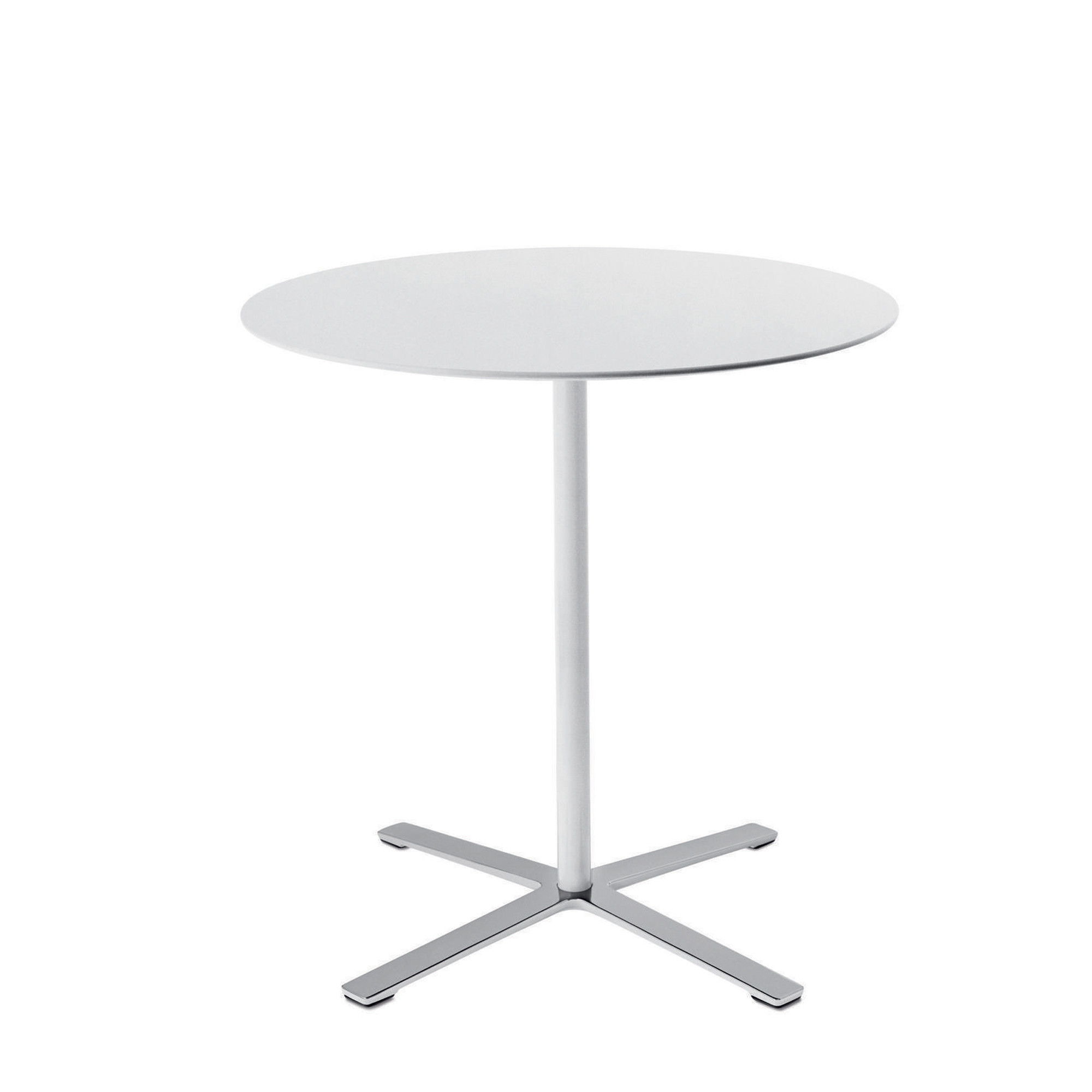 Aline Circular Pedestal Table