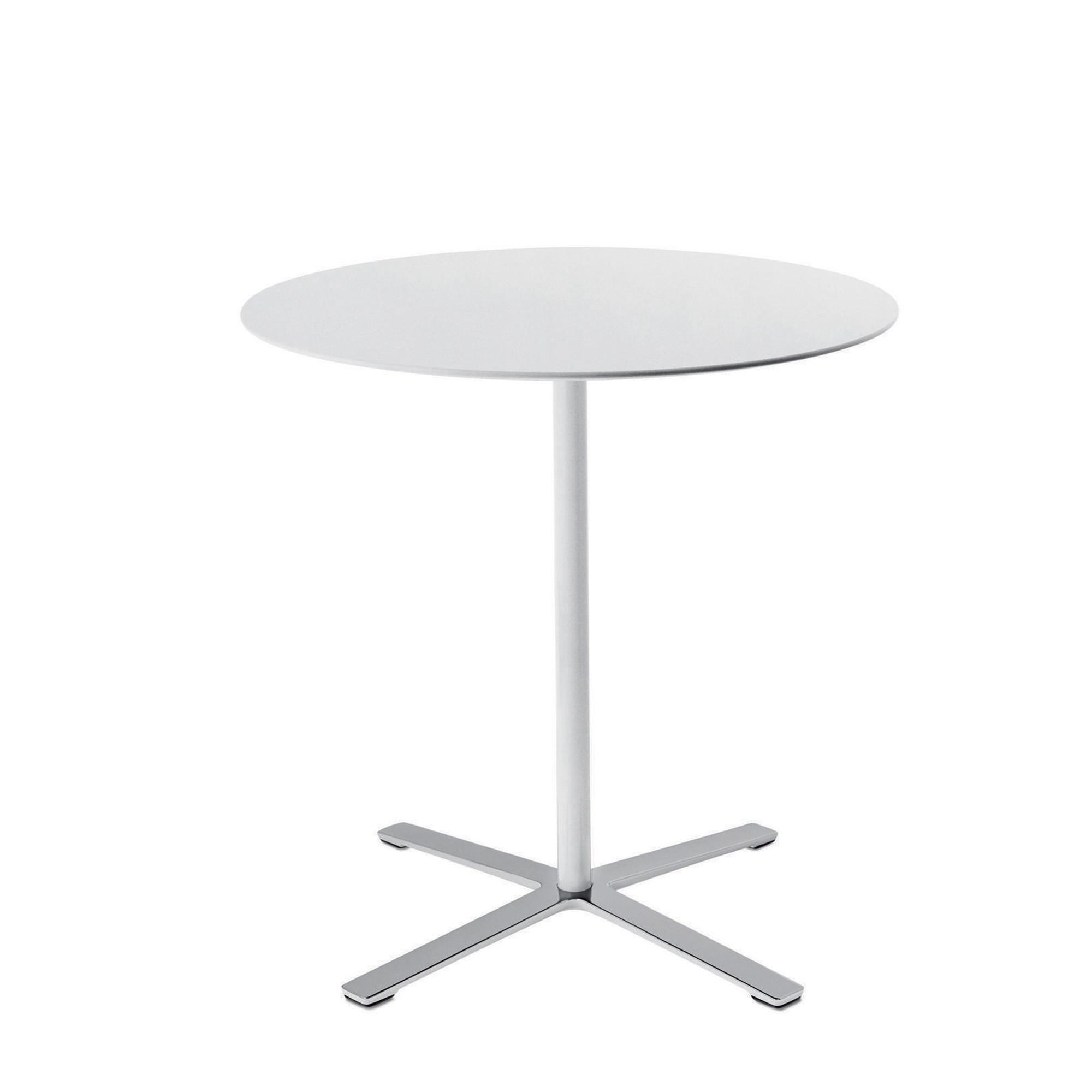 Aline Circular Pedestal Table