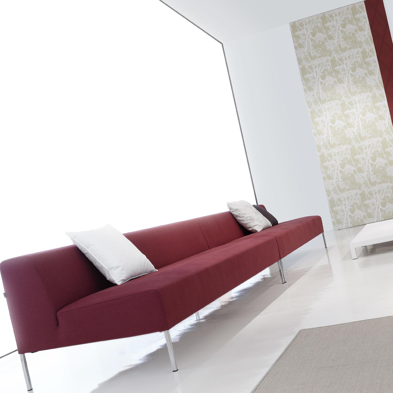 Allen 2 Sofa by MDF Italia