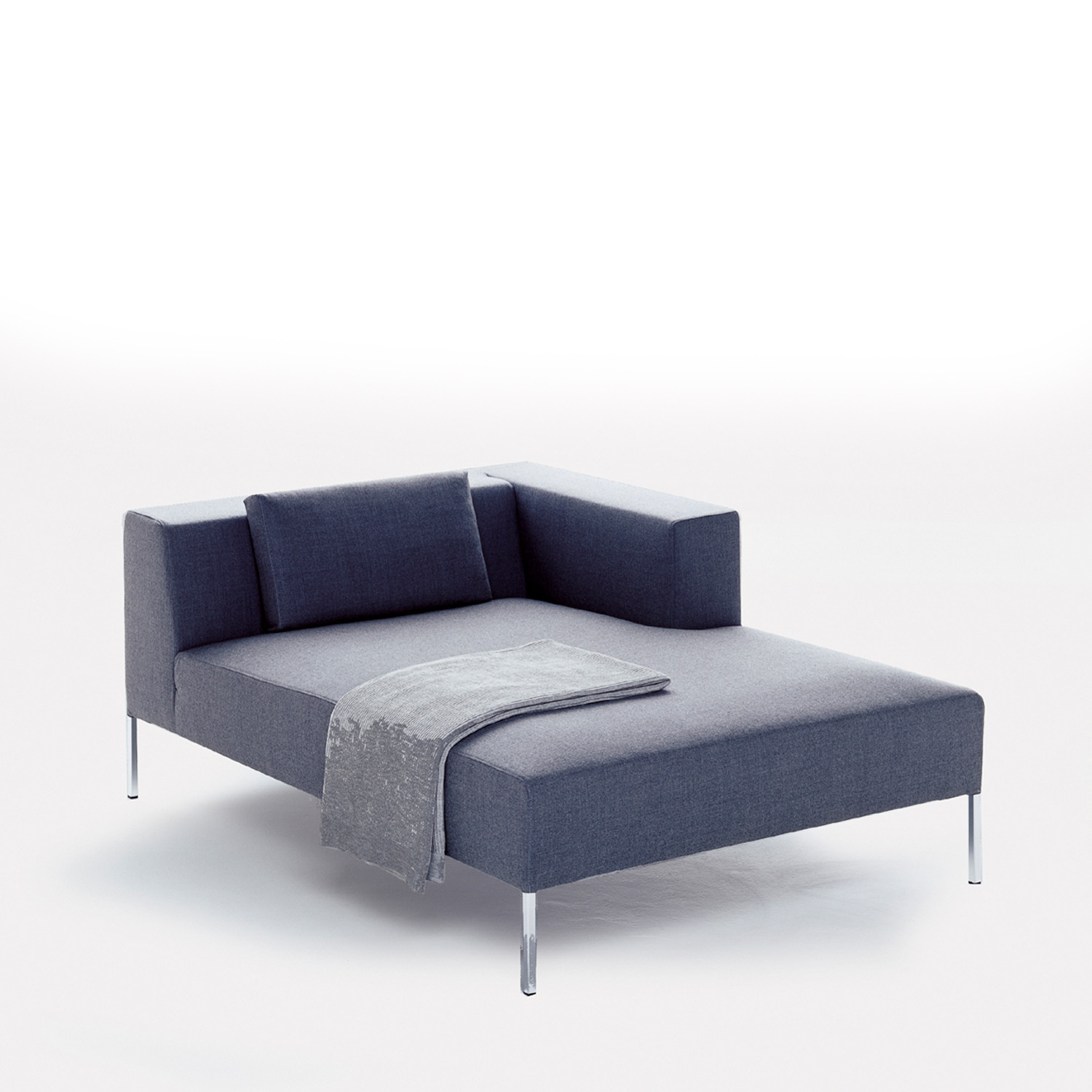Allen 2 Reception Sofa