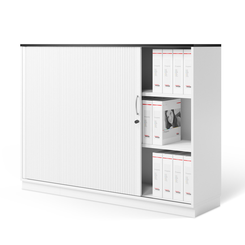 Allvia Storage Wall System