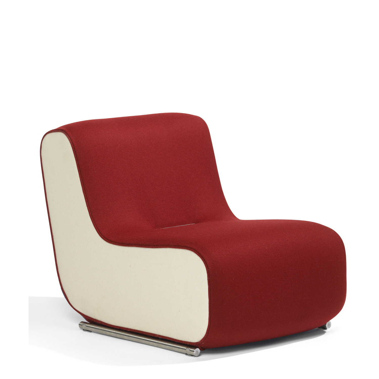 Ally S06 Easy Chair by Hertel & Klarhoefer