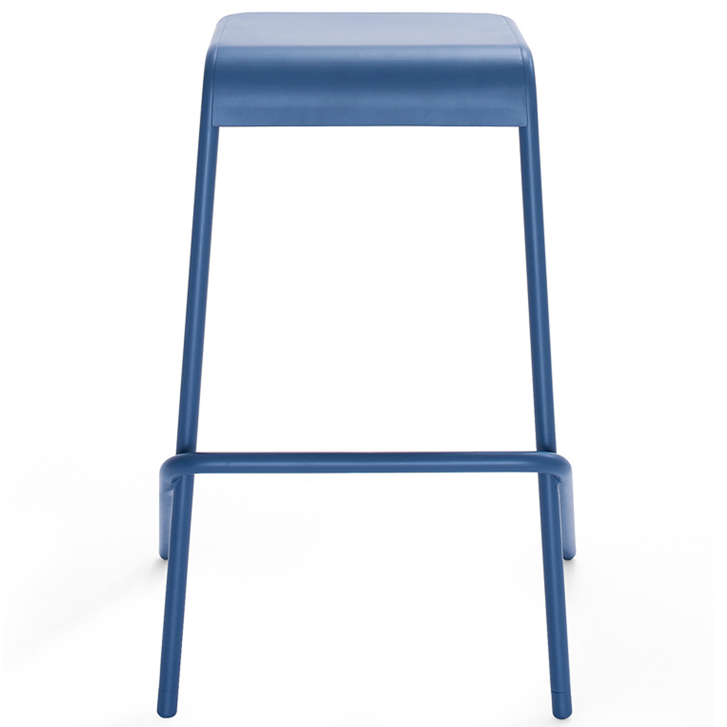 Alodia Cantilever Stool