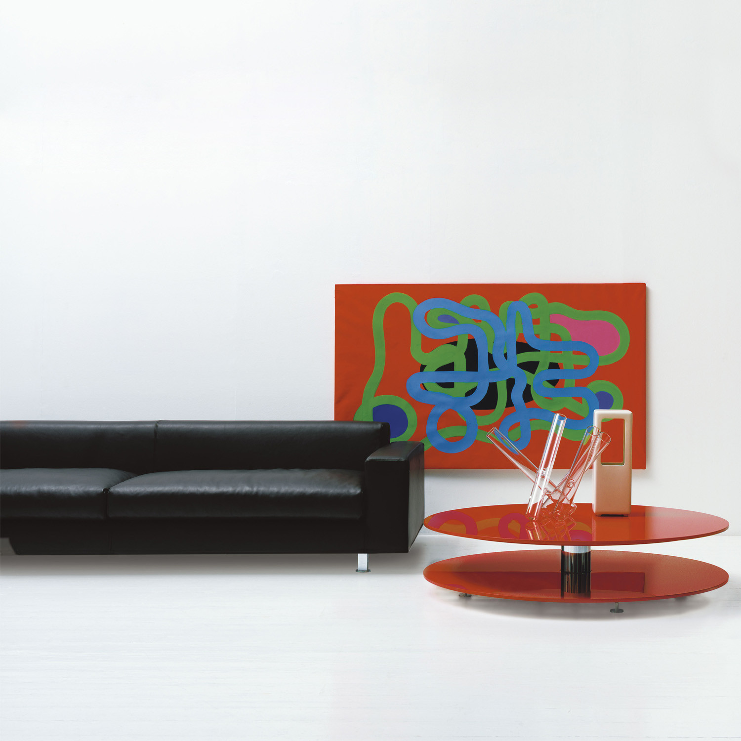 Altavilla Coffee Table by Cappellini