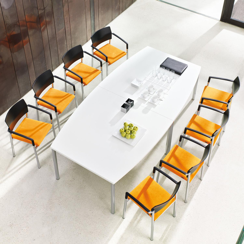 Aluform Chair Office