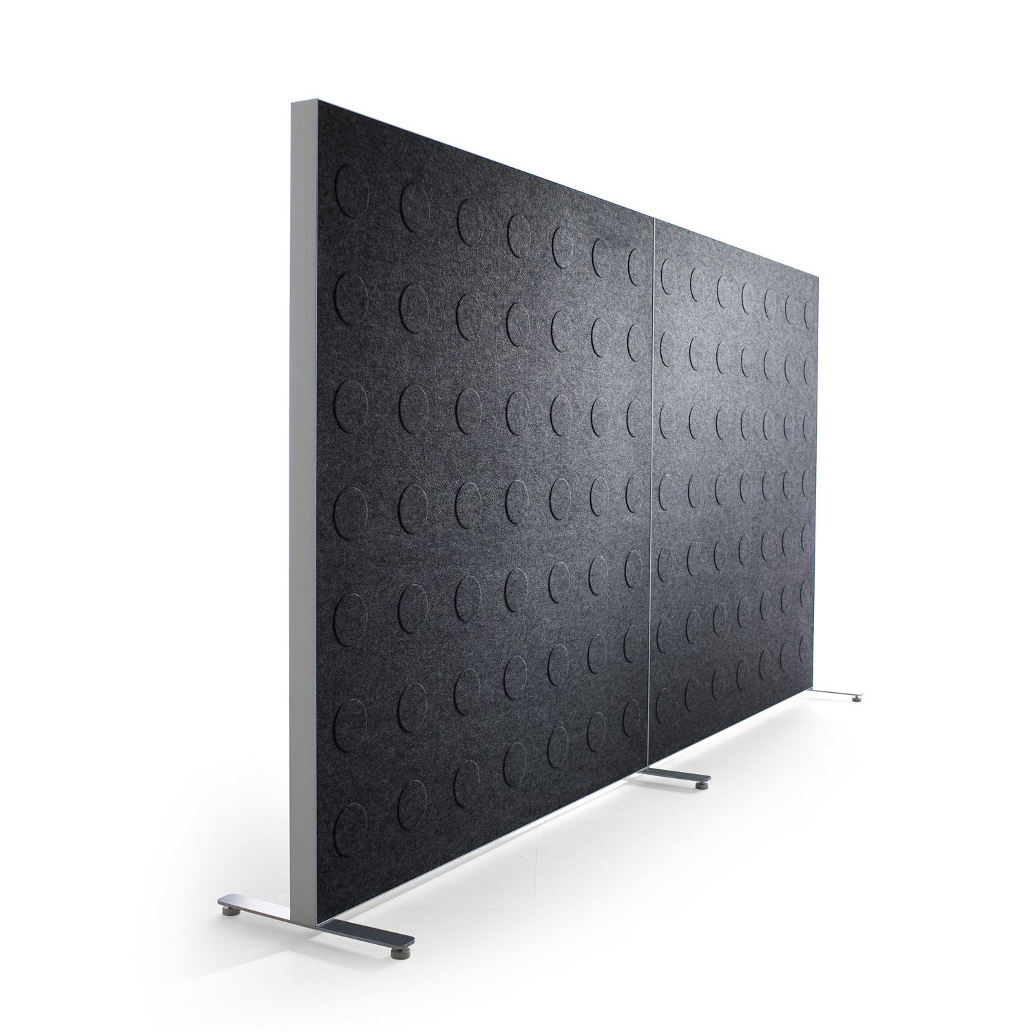 Alumi Freestanding Screens