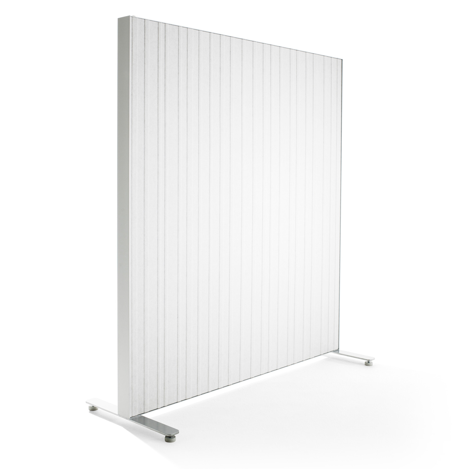 Alumi Freestanding Screen