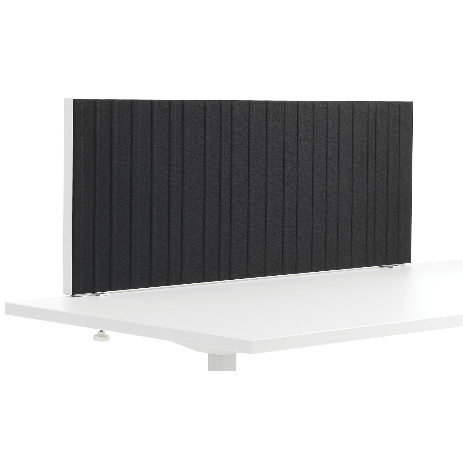 Alumi Acoustic Desk Screen